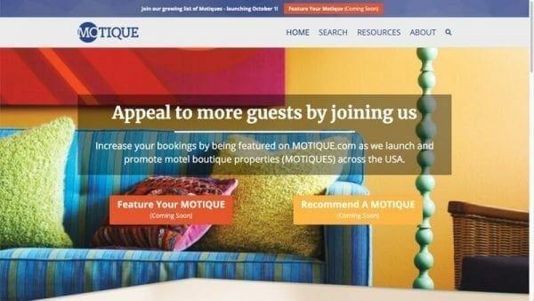 prowebsitecreators portfolio motique